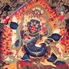 Four Faced Mahakala Puja