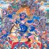Palden Lhamo Puja