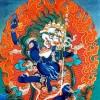 Sengdongma Puja
