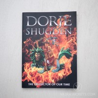 Dorje Shugden: The Protector Of Our Time