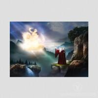 Dorje Shugden and The Hermit
