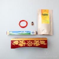 Dorje Shugden Home Protection Kit